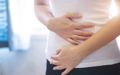 Two natural foods for a healthy gut