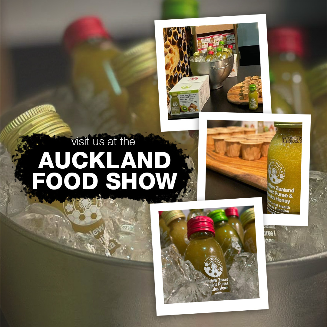 KiwiNuka - Auckland Food Show